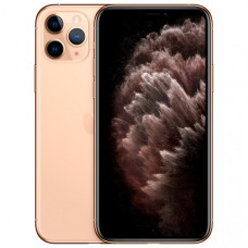 Apple iPhone 11 Pro 512GB Gold (золотой)