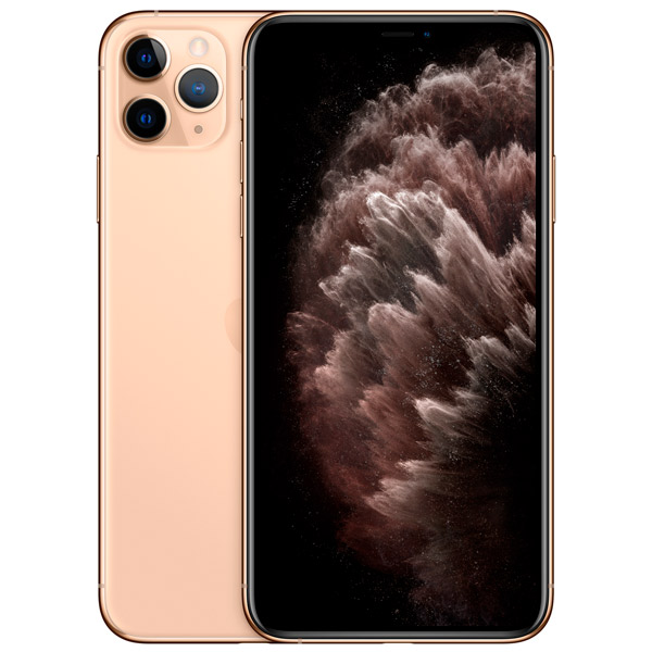 Apple iPhone 11 Pro Max 64GB Gold (золотой)