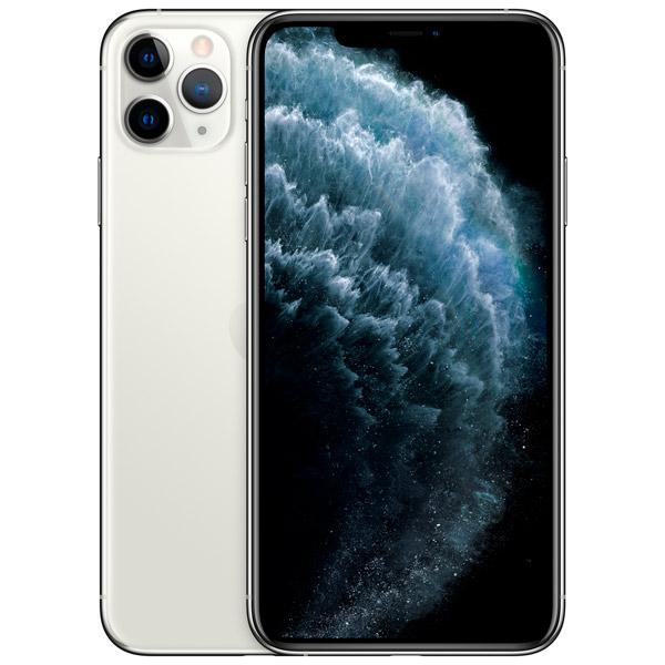 Apple iPhone 11 Pro Max 256GB Silver (серебристый)