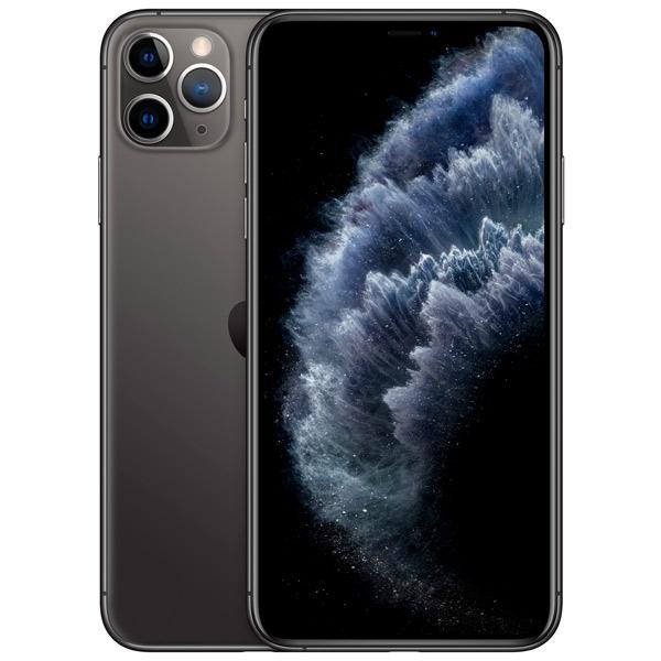 Apple iPhone 11 Pro Max 512GB Space Gray (серый космос)