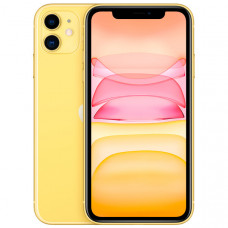 Apple iPhone 11 256GB Yellow (желтый)