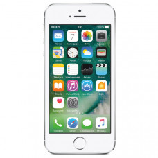 Apple iPhone 5S 16GB Silver (серебристый)