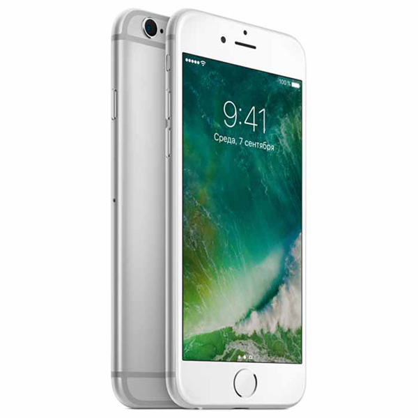 Apple iPhone 6S 32GB Silver (серебристый)