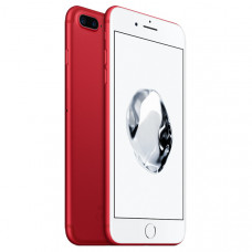Apple iPhone 7 Plus 128GB Product RED™ (красный)