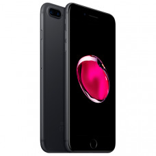 Apple iPhone 7 Plus 256GB Black (черный)