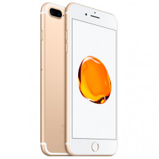 Apple iPhone 7 Plus 256GB Gold (золотой)