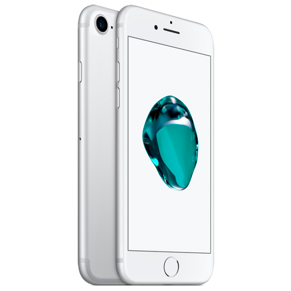 Apple iPhone 7 256GB Silver (серебристый)