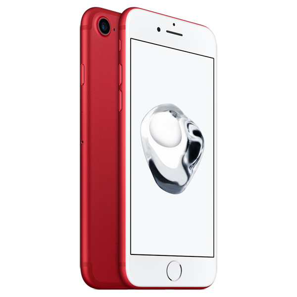 Apple iPhone 7 128GB Product RED™ (красный)