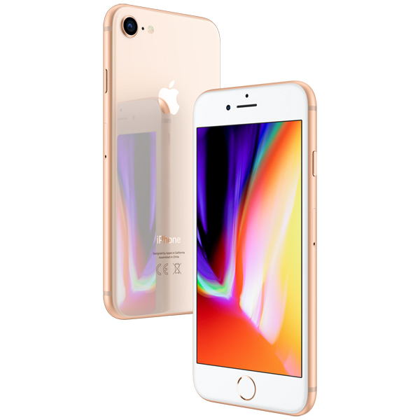 Apple iPhone 8 256GB Gold (золотой)
