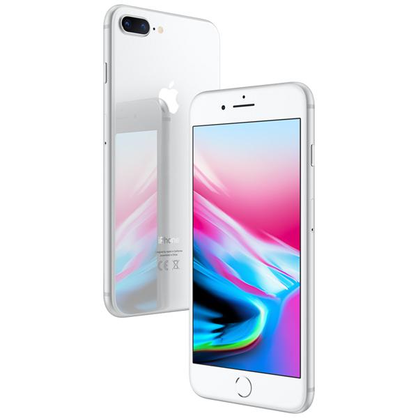 Apple iPhone 8 Plus 64GB Silver (серебристый)