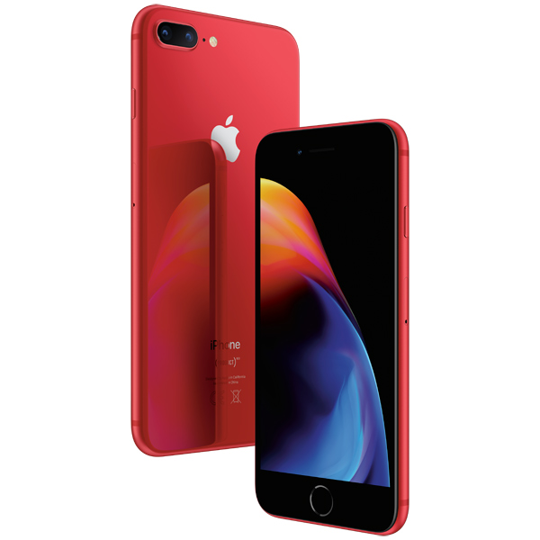 Apple iPhone 8 Plus 256GB Product RED™ (красный)