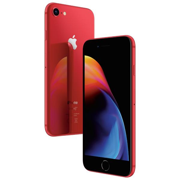 Apple iPhone 8 128GB Product RED™ (красный)