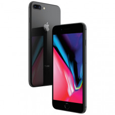Apple iPhone 8 Plus 128GB Space Gray (серый космос)
