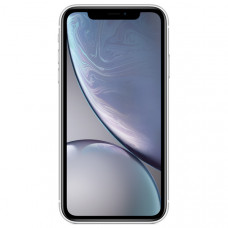 Apple iPhone XR [Dual SIM] 64GB White (белый)