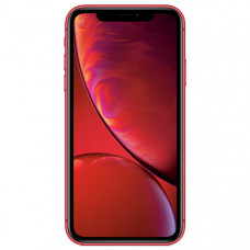 Apple iPhone XR [Dual SIM] 128GB Product RED™ (красный)