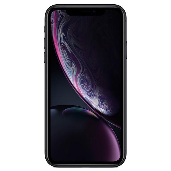 Apple iPhone XR 64GB Black (черный)