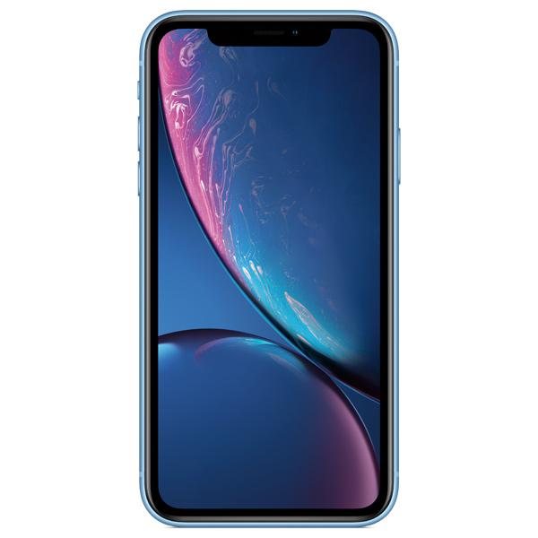 Apple iPhone XR 128GB Blue (синий)