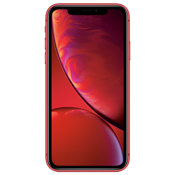 Apple iPhone XR 256GB Product RED™ (красный)