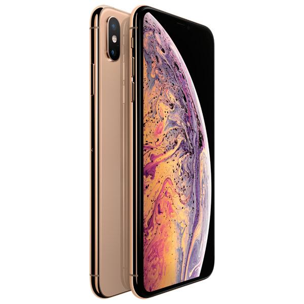 Apple iPhone XS Max 512GB Gold (золотой)