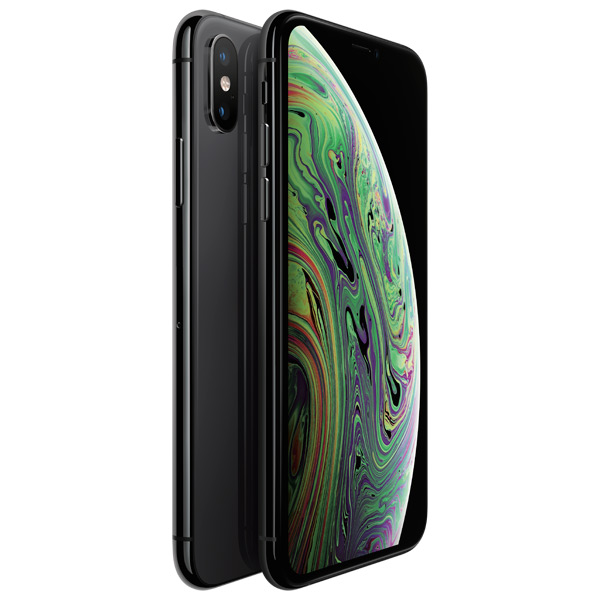 Apple iPhone XS 64GB Space Gray (серый космос)