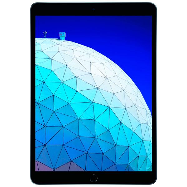 Apple iPad Air 10.5″ 2019 256GB WI-FI + Cellular Space Gray (серый космос)