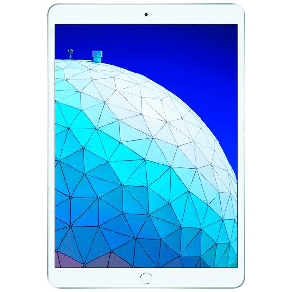 Apple iPad Air 10.5″ 2019 256GB WI-FI + Cellular Silver (серебристый)
