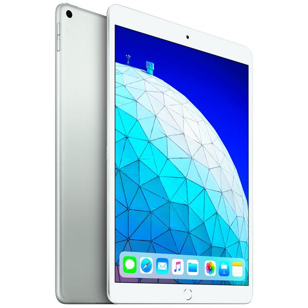 Apple iPad Air 10.5″ 2019 64GB WI-FI Silver (серебристый)