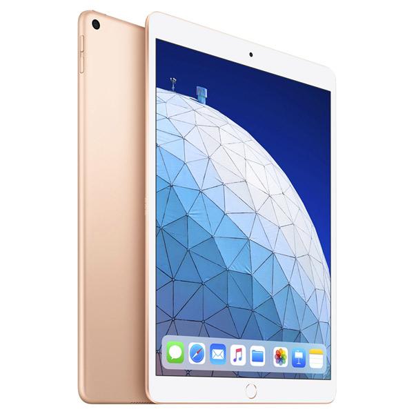 Apple iPad Air 10.5″ 2019 64GB WI-FI Gold (золотой)