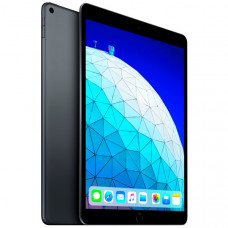 Apple iPad Air 10.5″ 2019 64GB WI-FI + Cellular Space Gray (серый космос)