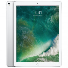 Apple iPad Pro 12.9″ 2018 256GB Wi-Fi + Cellular Silver (серебристый)