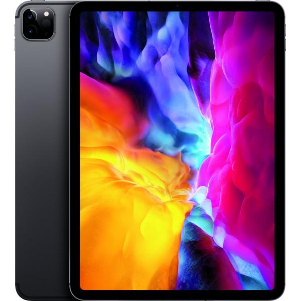 Apple iPad Pro 11″ 2020 128GB Wi-Fi Space Gray (серый космос)