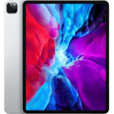 Apple iPad Pro 12.9″ 2020 256GB Wi-Fi + Cellular Silver (серебристый)
