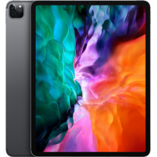 Apple iPad Pro 12.9″ 2020 256GB Wi-Fi + Cellular Space Gray (серый космос)
