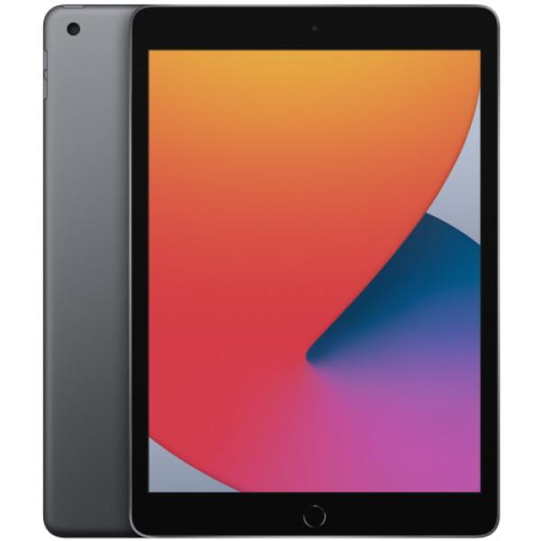 Планшет Apple iPad 10.2 Wi-Fi 32GB Space Grey