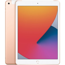 Планшет Apple iPad 10.2 Wi-Fi + Cellular 32GB Gold