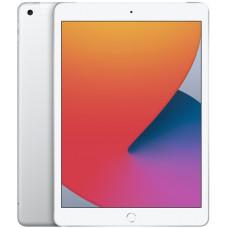 Планшет Apple iPad 10.2 Wi-Fi + Cellular 128GB Silver