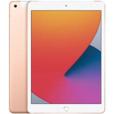 Планшет Apple iPad 10.2 Wi-Fi + Cellular 128GB Gold