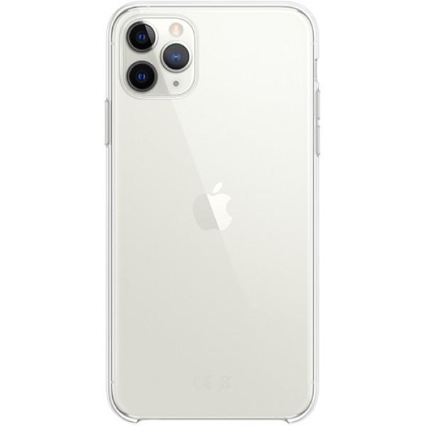 Чехол Apple для iPhone 11 Pro Max, прозрачный