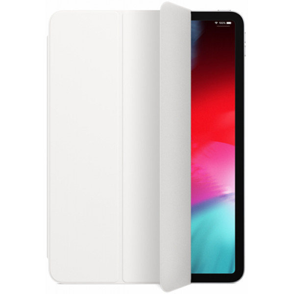 "Чехол Apple Smart Folio для iPad Pro 11"" White белый"