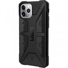 Чехол UAG Pathfinder Series Case для iPhone 11 Pro чёрный (Black)