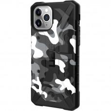 Чехол UAG Pathfinder SE Camo для iPhone 11 Pro белый Arctic