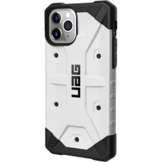 Чехол UAG Pathfinder Series Case для iPhone 11 Pro белый (White)