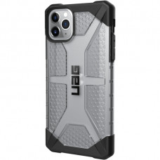 Чехол UAG Plasma Series Case для iPhone 11 Pro Max прозрачный (Ice)