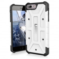 Чехол UAG Pathfinder Series Case для iPhone 6/7/8/SE 2 2020 белый (White)