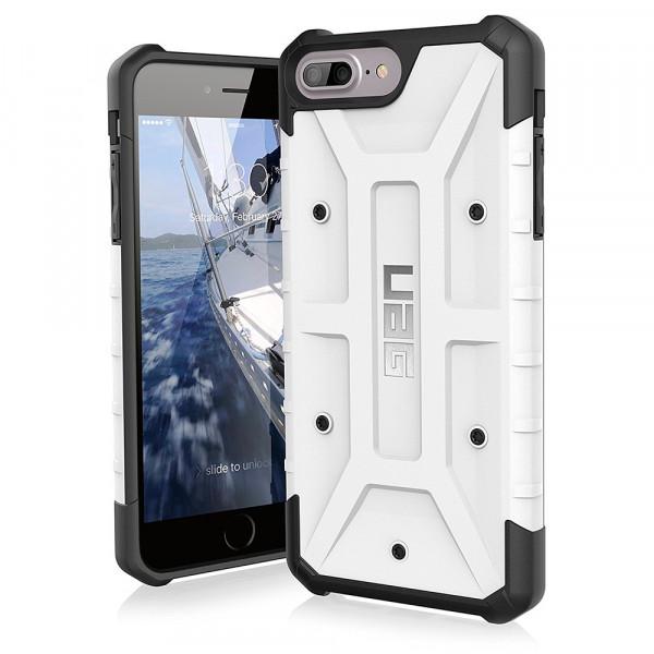Чехол UAG Pathfinder Series Case для iPhone 6/7/8/SE 2 2020 белый (White)