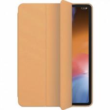 Чехол Smart Case для iPad Pro 12.9 2020 светло коричневый