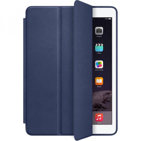 Чехол книжка Smart Case для Apple iPad 10.2 темно-синий
