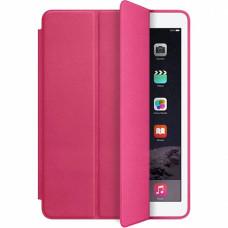 Чехол обложка Smart Case для Apple iPad Air 2 малиновый