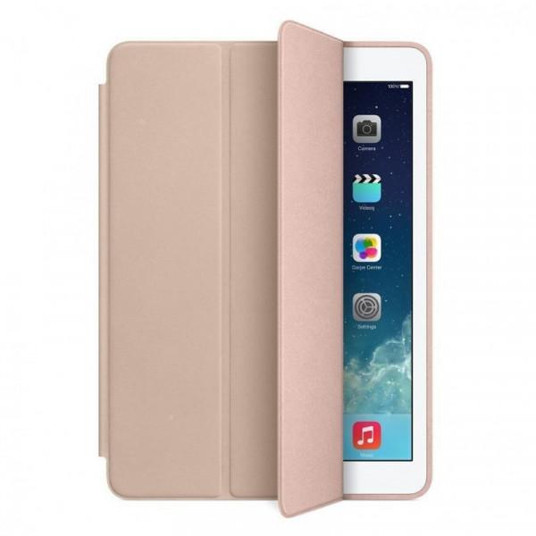 Чехол Smart Case для iPad Air бежевый