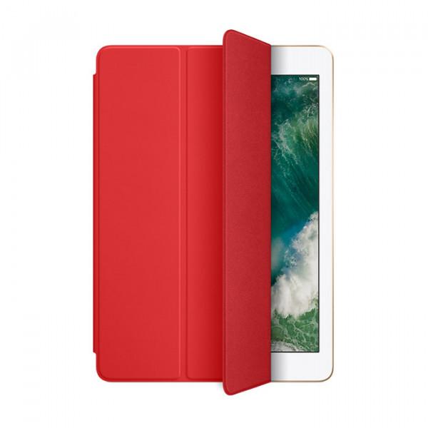 Чехол Smart Case для iPad Air красный